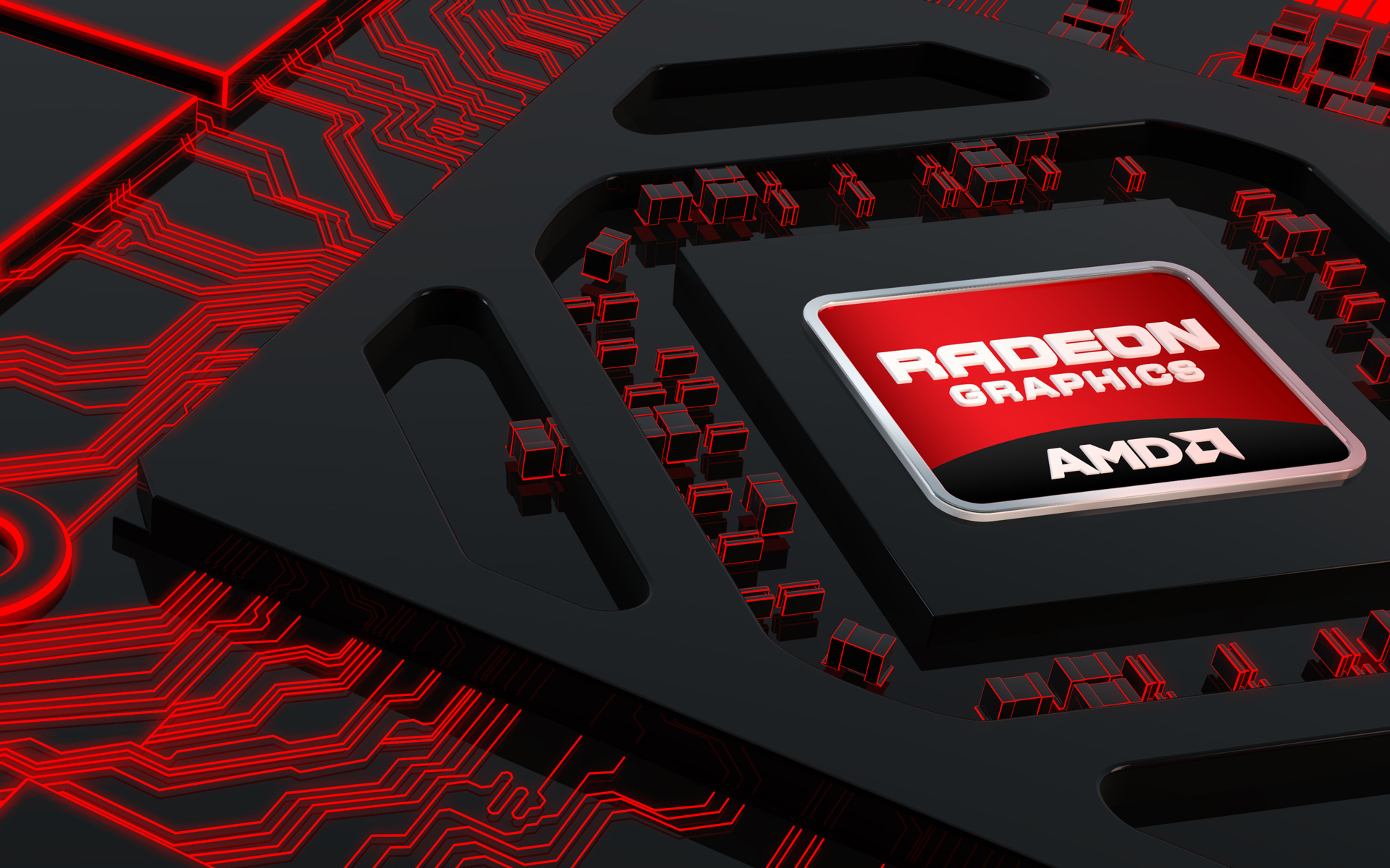 AMD Gaming: Never Settle. Get this AMD Eyefinit | AMD Blogs